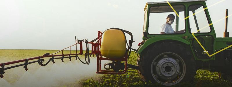 atualização de máquinas agrícolas